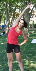 A mozgás elengedhetetlen a megfelelő csonttömeg eléréséhez.
