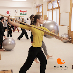 Free Moving Technique Fit 02.02.2019
